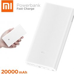 POWERBANK XIAOMI 2C