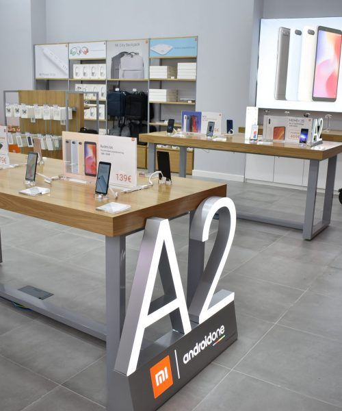 Tienda Xiaomi Murcia