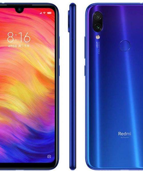 Xiaomi Redmi Note 7 opiniones